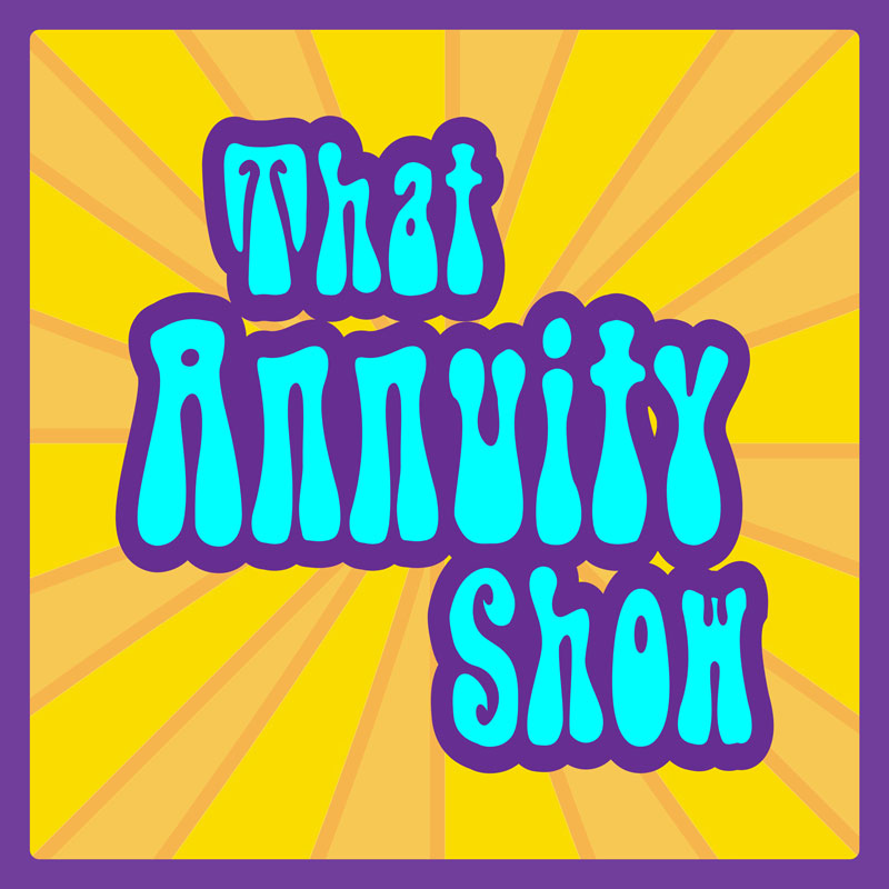 Nassau Re Sponsors Annuity Podcast